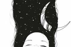 """Afterhours - """"Voglio una pelle splendida"""" (illustrazione di Marco Bertucci)"""