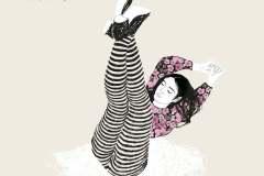 """Ex Otago - """"La nostra pelle"""" (illustrazione di Marco Bertucci)"""