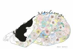 Resilienza (illustrazione di Marco Bertucci)