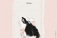 Free (illustrazione di Marco Bertucci)