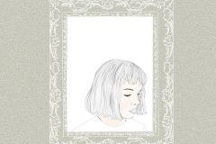 White (illustrazione di Marco Bertucci)